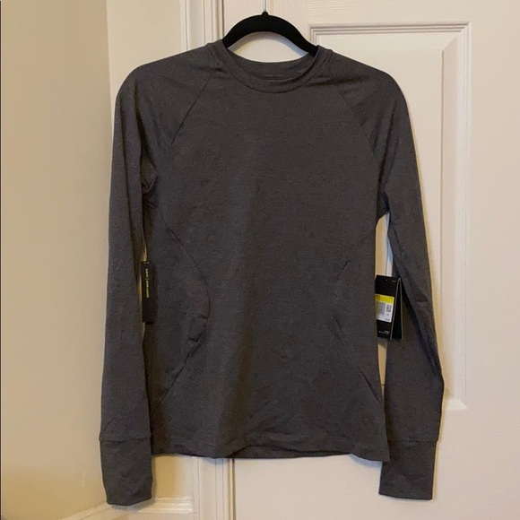 Nike Pro Warm Long Sleeve
